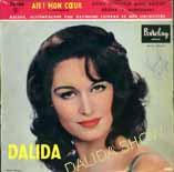 Dalida Timide Sérénade - L'Amour Chante